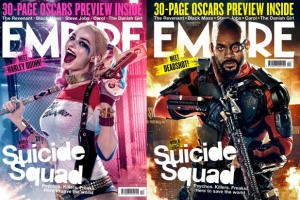 Suicide-Squad-Harly-Quinn-Dead-Shot-covers